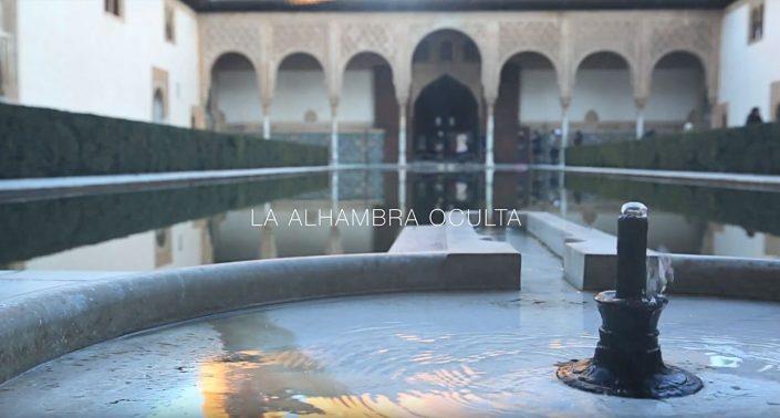 video Alhambra granada