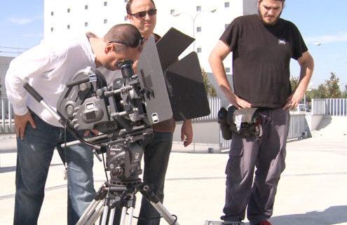 productora audiovisual videos coporativos videos promocinales granada